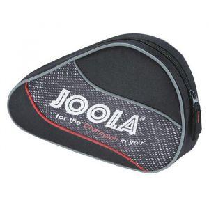 Калъф за тенис ракета JOOLA Disk 14 черно/червен