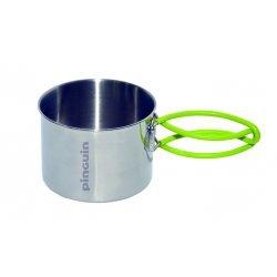 Канче PINGUIN Steel Mug 0.5 л