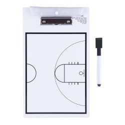 Треньорска дъска - клипборд за баскетбол inSPORTline BK71