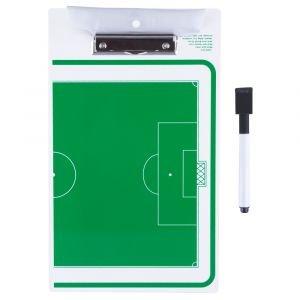Треньорска дъска - клипборд за футбол inSPORTline SC71