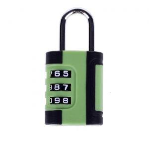 Катинар ELBRUS Poan Lock, Зелен