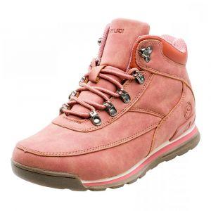 Дамски високи обувки IGUANA Kodika Mid W, Розов