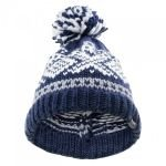 Дамска зимна шапка HI-TEC Lady Atlin
