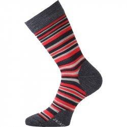 Чорапи LASTING WPL, Червен