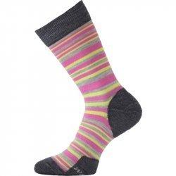 Чорапи LASTING WWL, Розов