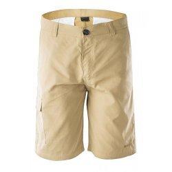 Къс мъжки панталон HI-TEC Pilo, Каки