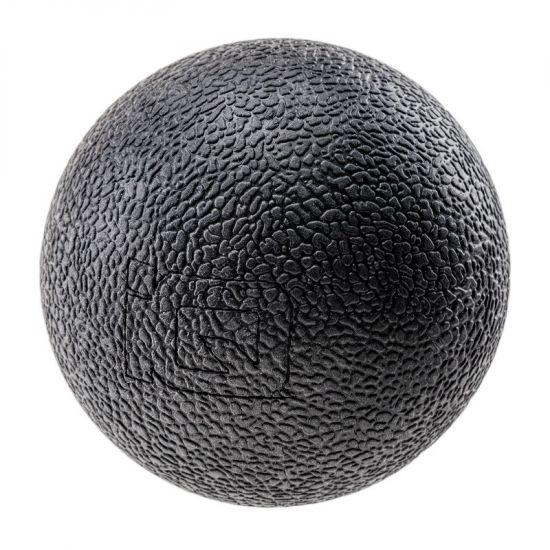 Масажна топка IQ Rollo, Черен