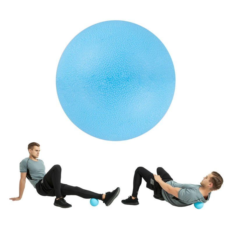 Масажна топка inSPORTline Thera 12 см.
