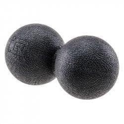 Масажна топка IQ Rolis, Черен