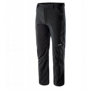 Мъжки панталон HI-TEC Celio, Черен