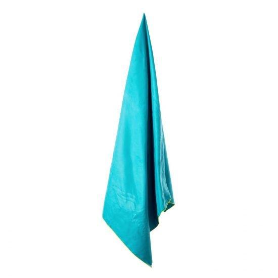 Микрофибърна кърпа AQUAWAVE Menomi, Тюркоаз