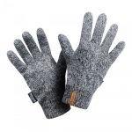 Зимни ръкавици ELBRUS Remos, Светлосив
