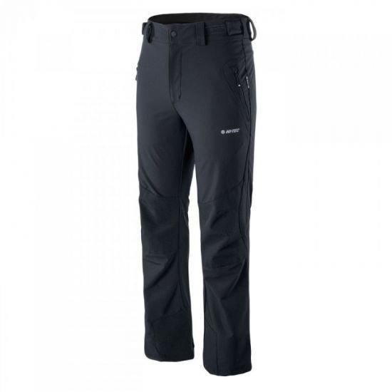 Мъжки панталон HI-TEC Epir stretch limo