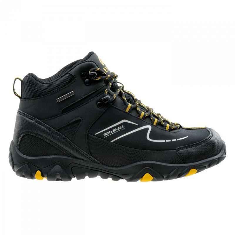 Мъжки обувки ELBRUS Maash Mid WP, Жълт