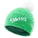 Зимна шапка ELBRUS Hobro, Зелен