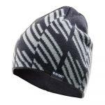 Мъжка зимна шапка HI-TEC Sylt, Бял