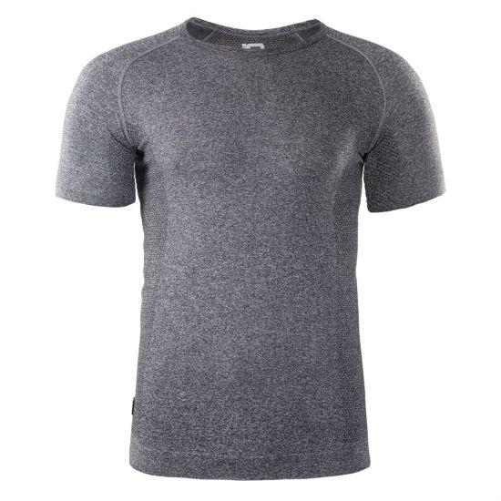 Мъжка тениска IQ Gelan, Сив