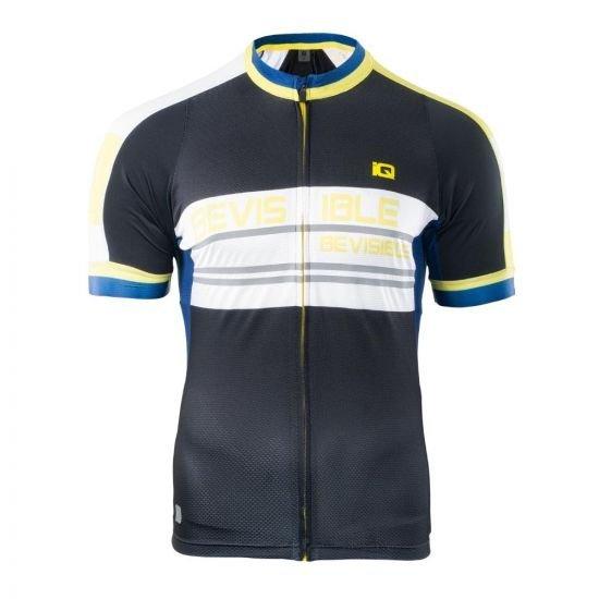 Мъжка вело тениска IQ Tovi