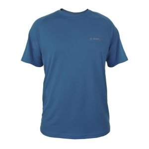 Мъжка тениска HI-TEC Viggo, Син