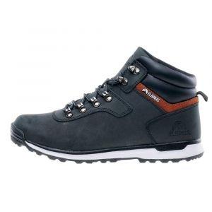 Мъжки високи обувки ELBRUS Gerari Mid, Черен