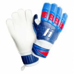 Футболни ръкавици HUARI Sepp, Син