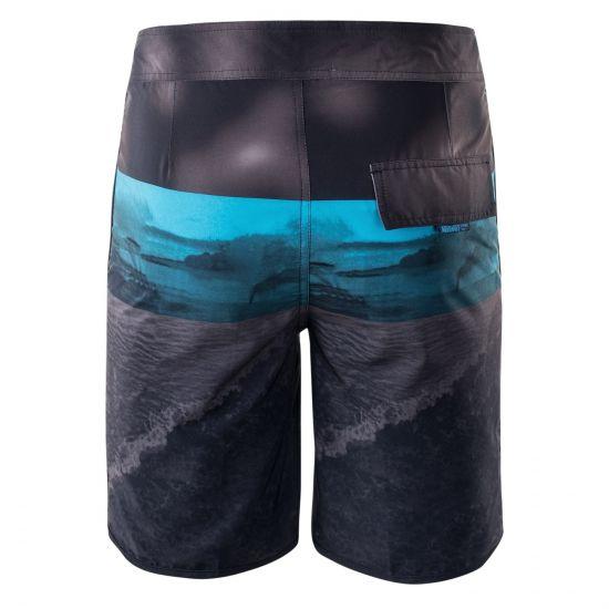 Мъжки къси панталони AQUAWAVE Consel, Кафяв