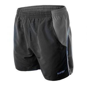 Мъжки шорти Hi-Tec Emelo, Черен