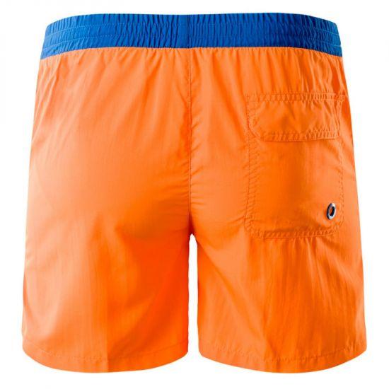 Мъжки шорти AQUAWAVE Kaden, Оранжев