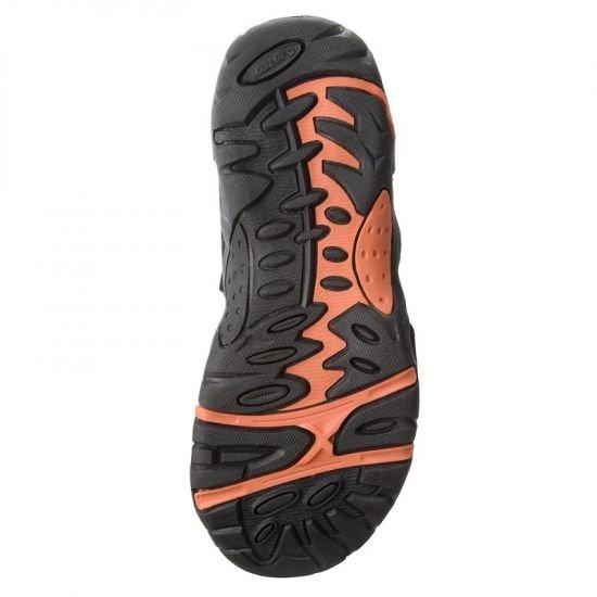 Мъжки сандали HI-TEC Monilo, Оранжев