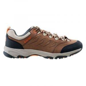 Дамски обувки HI-TEC Beston Wos, Кафяв