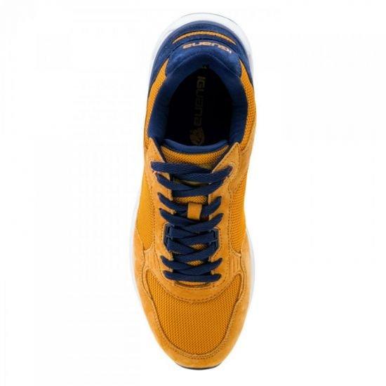 Мъжки обувки IGUANA Clote, Жълт