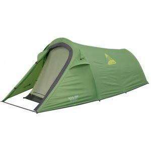 Палатка VANGO Soul 200 New, Зелен