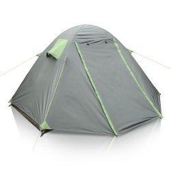 Палатка METEOR Pamir 3