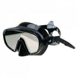 Плувна маска AQUAWAVE Seelowe, Черен