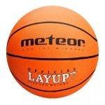 Баскетболна топка METEOR Layup Nо.7