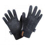 Зимни ръкавици ELBRUS Remos, Тъмносив