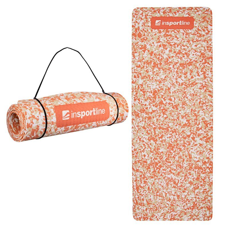 Постелка inSPORTline Camu 173x61x0.8 см.