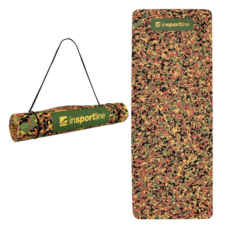 Постелка inSPORTline Camu 173x61x0.4 см.