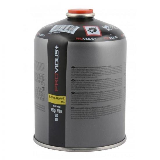 Газова бутилка PROVIDUS+  425 г