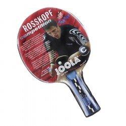 Ракета с калъф за тенис на маса JOOLA Rosskopf Competition