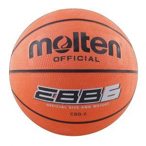 Баскетболна топка MOLTEN EBB-6