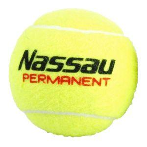 Топки за тенис на корт NASSAU Permanent 72