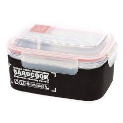 Система за готвене без огън BAROCOOK - 003 (850мл)