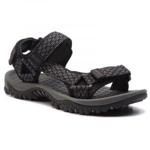 Мъжки сандали HI-TEC Cerenis, Черен