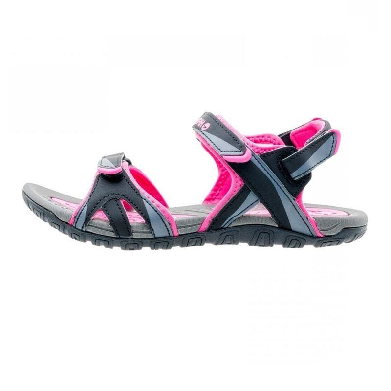 SDk Wo Tec Hi Sandals Greyfuchsia Womens Hiking Aline qVpSUMGz
