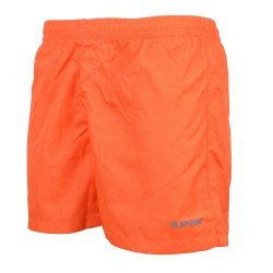 Мъжки шорти HI-TEC Nafli, Оранжев