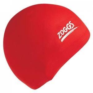 Плувна шапка ZOGGS Silicone