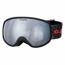 Ски очила IGUANA Sode Jr, Сив