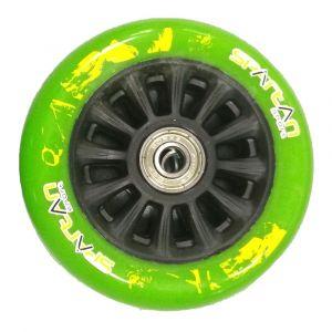 Резервни колела за фрийстайл тротинетка SPARTAN, Stunt 100 x 24мм