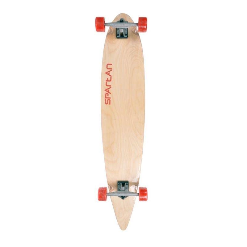 1cdbdf315d Longboard SPARTAN Mad Cruiser 46